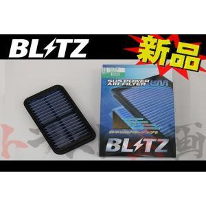 765121074 BLITZ エアクリ KEI HN11S HN21S F6A Turbo K6A...
