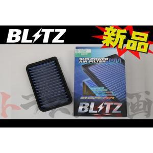 765121083 BLITZ エアクリ KEI HN22S K6A NA (要純正品番確認※4型〜...