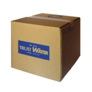 次亜塩素酸水 弱酸性 安全かつ超強力除菌力 空中噴霧 加湿器 利用可能 トラストウォーター200ppm(20L)|trustkagaku-store