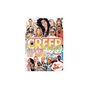 ★完全送料無料/洋楽DVD 3枚組★RIP CLOWN / CREEP BEST OF 2013 1st Half (3DVD)