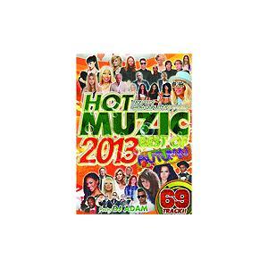 ★完全送料無料/洋楽DVD1枚組★DJ ADAM / HOT MUZIC BEST OF 2013 AUTUMN