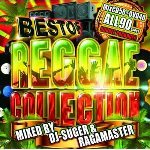 ★完全送料無料/洋楽CD+DVD 2枚組★DJ SUGER&RAGAMASTER / BEST OF...