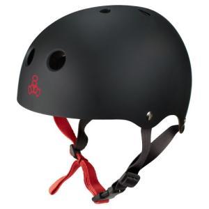 BLACK RUBBER HELMET ブラックラバーヘルメット|trusty21