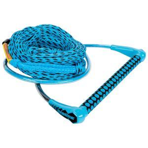 ウェイクボード ハンドル ロープ proline(プロライン) REFLEX PKG w/3-5SEC trusty21