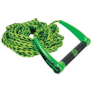 ウェイクサーフ ハンドル ロープ proline(プロライン) LGS SURF Assy trusty21