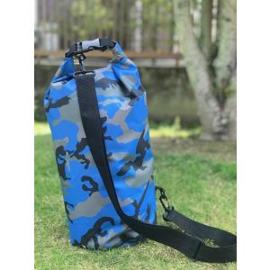 防水バック SHOULDER BAG 10L|trusty21