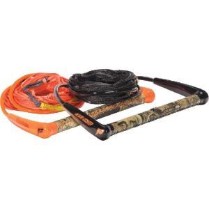 ウェイクボード ハンドル ロープ proline(プロライン) 75'CAMO PKG w/3-5'SEC|trusty21