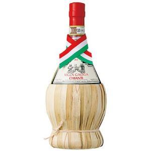 イタリア お土産 キャンティ 赤ワイン 1本 ID:E7050078