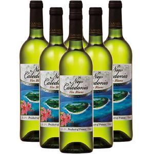 ニューカレドニア お土産 ギフト プレゼント 白ワイン 6本 酒 果実酒類 果実酒 ID:80652076