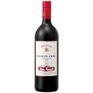クロアチア お土産 クロアチア 赤ワイン クリクンノアール ID:E7050500