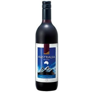 オーストラリア お土産 ギフト プレゼント 赤ワイン 6本 酒 果実酒類 果実酒 ID:80650118