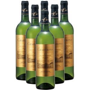 フランス お土産 ギフト プレゼント シャルトロン 白ワイン 6本 酒 果実酒類 果実酒 ID:80650870