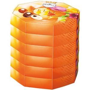 【ポイント10倍】オランダ お土産 ドロステ チューリップチョコレート6箱セット ID:E7050472