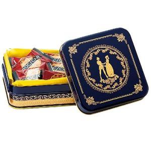 フランス お土産 フランス リモージュ缶クッキー1缶 ID:E7050145