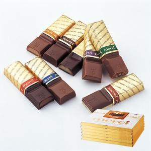 ドイツ お土産 メルシー ゴールドチョコレート6箱セット ID:E7050339