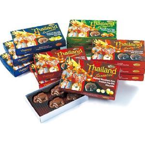 タイ お土産 タイ ミニチョコレート 12箱セット ID:E7051329