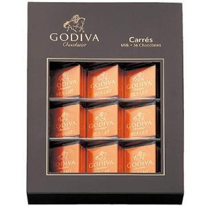 ポイント10倍 ゴディバ チョコレート GODIVA ベルギー お土産 ゴディバ ミルクチョコレート ID:E7050485