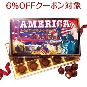【ポイント10倍】アメリカ お土産 ザ アメリカ マカデミアナッツチョコレート1箱(アメリカお土産チョコ アメリカお土産) ID:E7050535