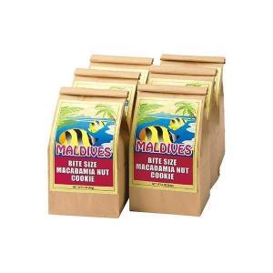 モルディブ お土産 モルディブ クッキー 6袋セット ID:E7051821