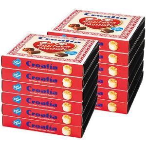 クロアチア お土産 クロアチア アソートチョコレート12箱セット ID:E7050487