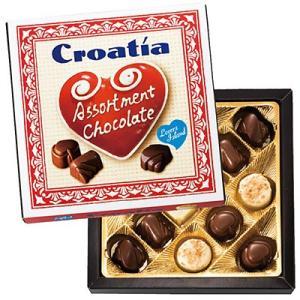 クロアチア お土産 クロアチア アソートチョコレート1箱 ID:E7050489