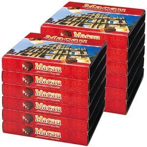 割引 マカオ お土産 マカオ土産 ギフト マカオ アソートチョコレート 12箱セット お菓子 スイー...