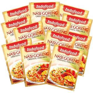 インドネシア お土産 ナシゴレンの素 12袋セット ID:E7051407
