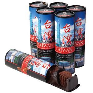 台湾 お土産 台湾 チョコチップス6個(台湾お土産 台湾お土産チョコレート 台湾お土産チョコレート菓子) ID:E7051650