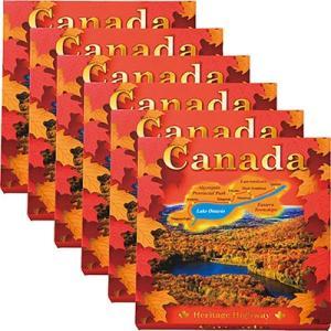 カナダ お土産 メープル街道チョコレート 6箱セット ID:E7050706