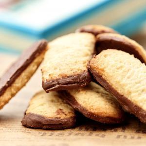 モルディブ お土産 モルディブ チョコクッキー...の詳細画像1