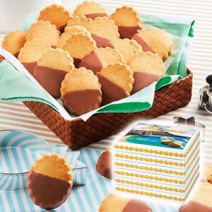 6%OFFクーポン ハワイ お土産 ハワイ土産 ギフト ハワイ パイナップルチョコレートクッキー 6箱セット 食品 菓子 スイーツ クッキー ビスケットID:80653210|trv