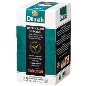 6%OFFクーポン スリランカ お土産 スリランカ土産 ギフト ディルマ紅茶 バラエティギフト 6箱セット 食品 飲料 紅茶 ID:80654585