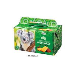 オーストラリア お土産 オーストラリア チョコベースショートブレッド 12箱セット ID:E7051049|trv
