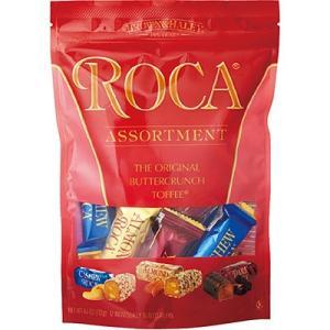 ポイント10倍!アメリカ お土産 チョコレート スイーツ chocolate お取り寄せ アメリカ お土産 ロカ アソートパック 1パック ID:E7050586