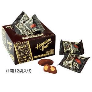 ハワイ お土産 ギフト プレゼント 1ピースTIKI マカデミアナッツチョコレート 食品 菓子 スイーツ チョコレート ナッツ ID:80650099