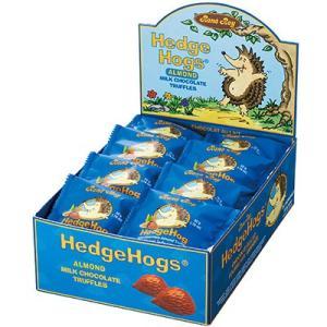カナダ お土産 土産 みやげ おみやげ / ヘッジホッグ アーモンドトリュフ チョコレート 24袋セ...