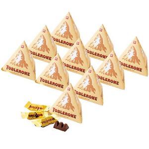 スイス お土産 ギフト プレゼント トブラローネ...の商品画像