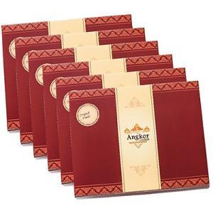 6%OFFクーポン カンボジア お土産 アンコールクッキー 6箱セット ID:80654464|trv