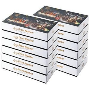 割引 香港 お土産 香港土産 ギフト 香港 ヘーゼルナッツショコラ 12箱セット お菓子 スイーツ ...