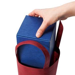 6%OFFクーポン ヨーロッパ お土産 ヨーロッパ土産 ギフト ワインバッグ 6袋セット 実用品 文房具 ID:80653810|trv