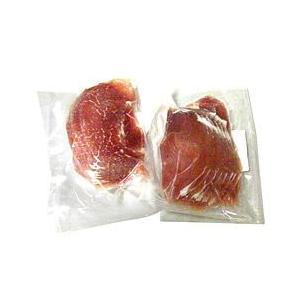 豚もも肉を、ドイツの岩塩を使用し塩せきした、豚肉のまろやかな味わいが楽しめる生ハムです。 調理しやす...