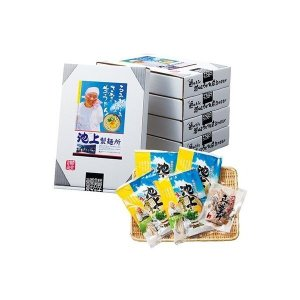 香川お土産 るみばあちゃんのさぬき生うどん 5箱セット ID...