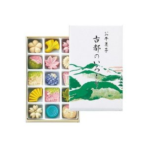 京都 お土産 古都のいろどり ID:69640013