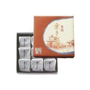 石川土産 菓撰 栗きんつば 1箱 和菓子 スイーツ  ID:81930015|trv