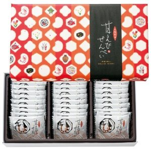 石川土産 甘えび煎餅 1箱 和菓子 スイーツ 煎餅 ID:81930013|trv