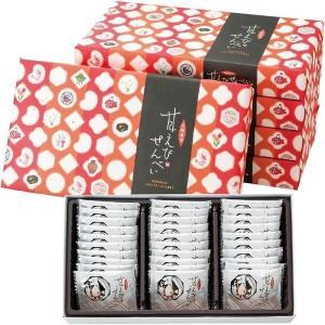 石川土産 甘えび煎餅 5箱セット 和菓子 スイーツ 煎餅 ID:81930012|trv
