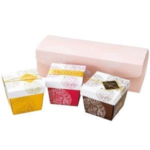 石川土産 金沢箔菓子 スイーツ 3種セット 和菓子 スイーツ  ID:81930019|trv