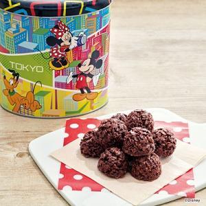 チョコクランチ ミッキー&フレンズ 1缶