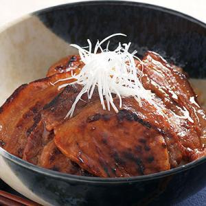 北海道・十勝名物「豚丼」をご家庭で。北海道・帯広で古くから愛されてきた「豚丼」。北海道産の豚肉に甘辛...