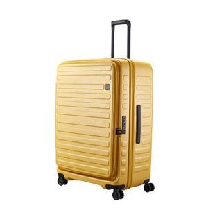 ロジェール| LOJEL | スーツケース| CUBO-L ハードキャリー | LLサイズ | 大型...